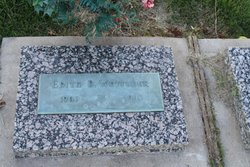 Edith Bell <I>Carlyle</I> Whitlock