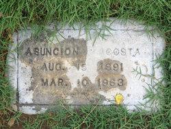 Asuncion Acosta