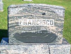 John N Francisco