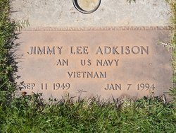 Jimmy Lee Adkison