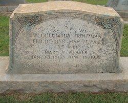 William Columbus Troutman