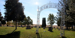 Lost Island Lutheran Cemetery