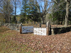 Frisbee Family Cemetery