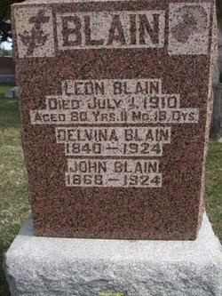 John Blain