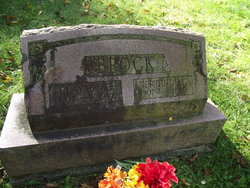 Gertrude G. Brock