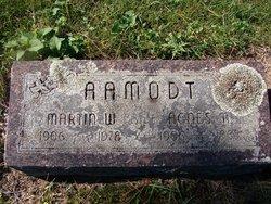 Martin W Aamodt