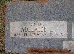 Adelaide Harwell