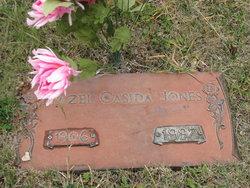 Hazel B <I>Casida</I> Jones