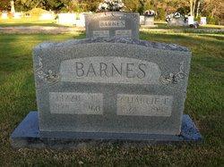 Charles Eli Barnes