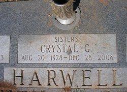 Crystal Harwell