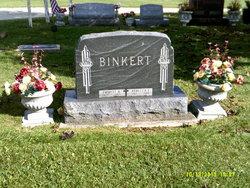 Emmett B Binkert