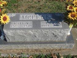 Percy Paul McLean