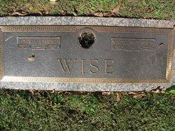 Walter Webster Wise Sr.