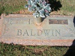 Joseph Dillard Baldwin