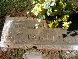J B Tamplin