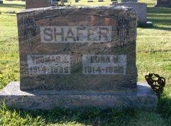 Edna M. Shafer