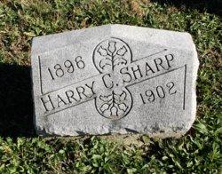 Harry C. Sharp