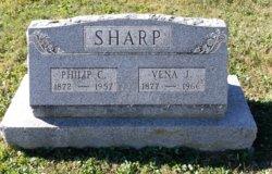 Vena J. Sharp