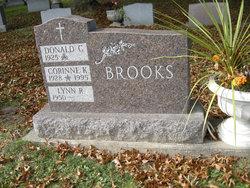 Corinne Brooks