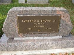 Everard K. Brown