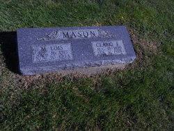 Mary Lois <I>Hutchins</I> Mason