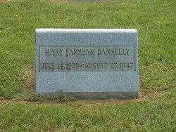 Mary Farnham Dannelly