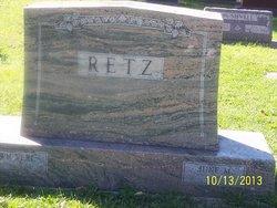 William Verl Retz