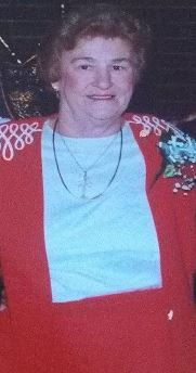 Margaret D. <I>Billings</I> Tuckey