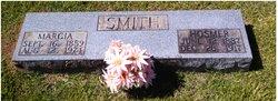 """Ada LaMargia """"Margia"""" <I>Griffith</I> Smith"""