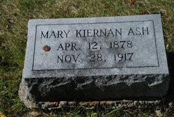 Mary Ash