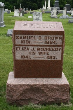 Samuel B Brown
