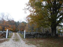 East Washington Cemetery