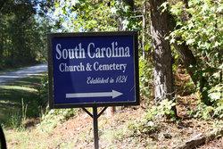 South Carolina Cemetery