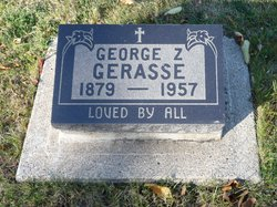 George Z Gerasse