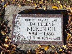 Ida Helene Nickenich