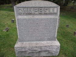 Emily A. <I>Brown</I> Campbell