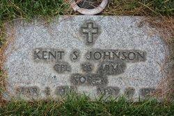 Kent S Johnson
