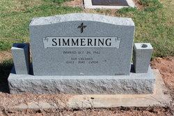 Ira Lee Simmering