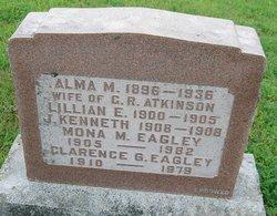 Mona M. Eagley