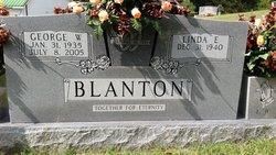 George Wrefford Blanton