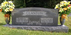 Flarry Mae <I>Holland</I> Clanton