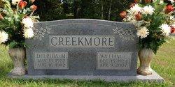 Delphia M. Creekmore