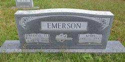Freddie H. Emerson