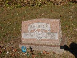 Della D <I>Espinoza</I> Bachelor