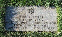 Ruth Ann Agress
