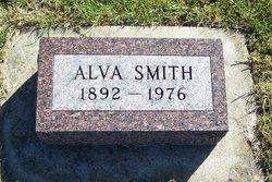 """Alva """"Brooks"""" Smith"""