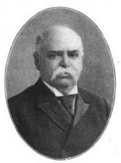 Maximillian Riebenack, Sr