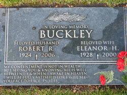 Robert Roy Buckley
