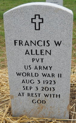 Francis Webster Allen