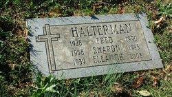 Frederick Halterman